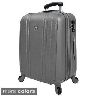 Mia Toro ITALY Perla 28-inch Lightweight Hardside Expandable Spinner Suitcase