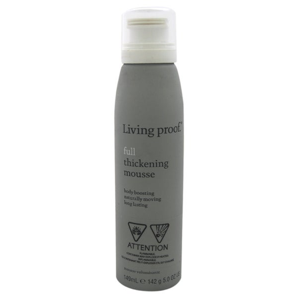 Living Proof Full 5-ounce Thickening Mousse