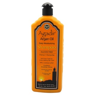 Agadir Argan Oil Daily 33.8-ounce Moisturizing Shampoo