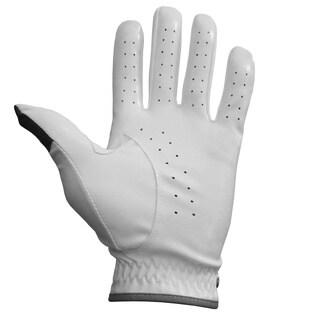 CaddyDaddy Talon Golf Glove with Revolutionary Tacky Grip Men's Left Hand