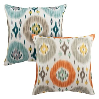 Sherry Kline Duval 24-inch Pillow