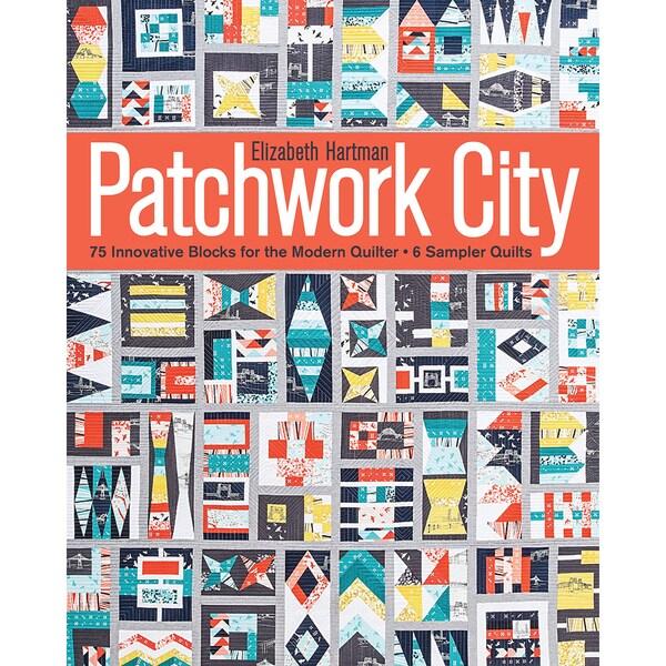 Stash BooksPatchwork City