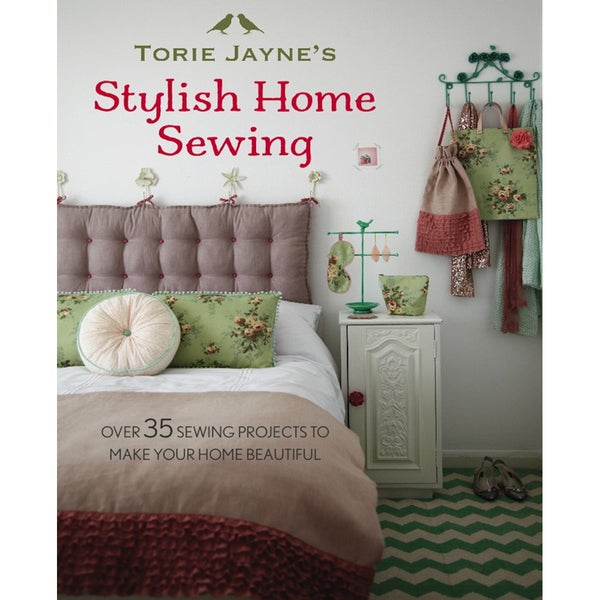 Cico BooksStylish Home Sewing