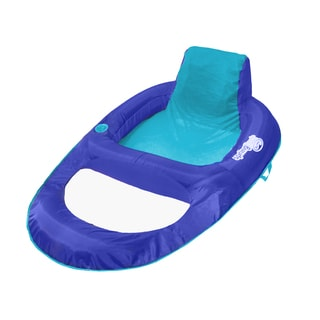 Spring Float Recliner