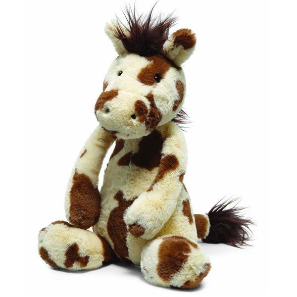 Jellycat Bashful Pinto Pony