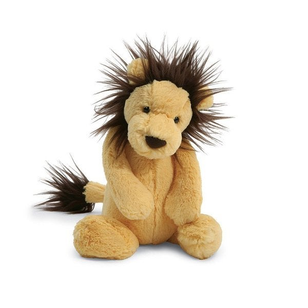 Jellycat Bashful Lion New