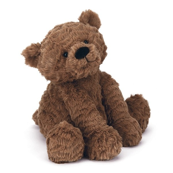 Jellycat Fuddlewuddle Bear Cub