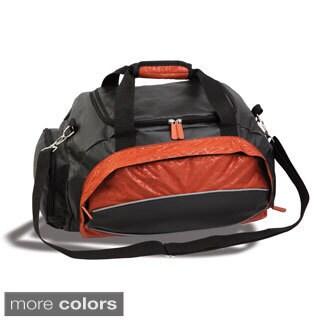 The Versatile Convertible Backpack/Duffel Bag