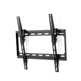 Loctek T1S 26 to 55-inch Low Profile Tilting TV Wall Mount