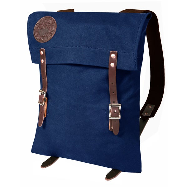 Duluth Pack Scout Pack Canvas Backpack