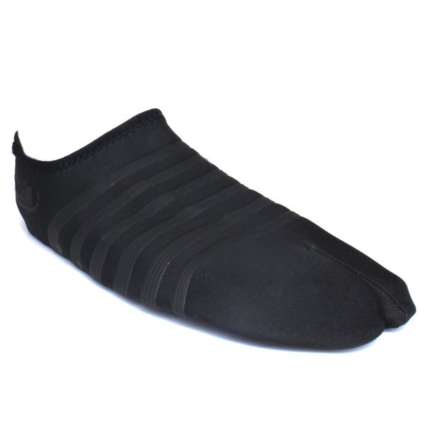 ZEMgear Ninja Low Black/ Black Shoes