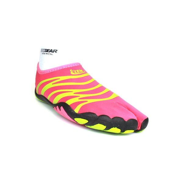 ZEMgear Terra XT Hot Pink/ Lime Shoes