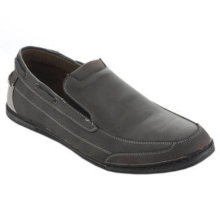 Rocus 4013 Men's Casual Slip On Flat Loafers