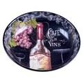 Certified International Grand Vin  Serving/Pasta Bowl 13.25-inch x 3-inch