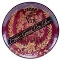 Certified International Grand Vin  Round Platter 14.75-inch