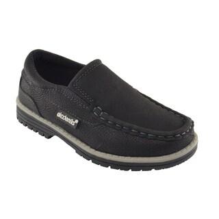 Akademiks Boys' Slip-On Loafers