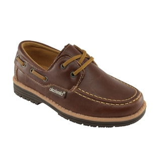 Akademiks Boys' Boat Shoes
