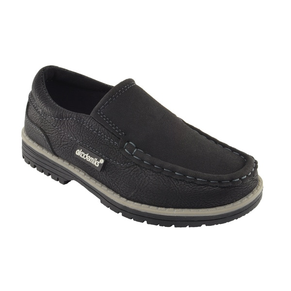 Akademiks Toddler Boys' Slip-On Loafers