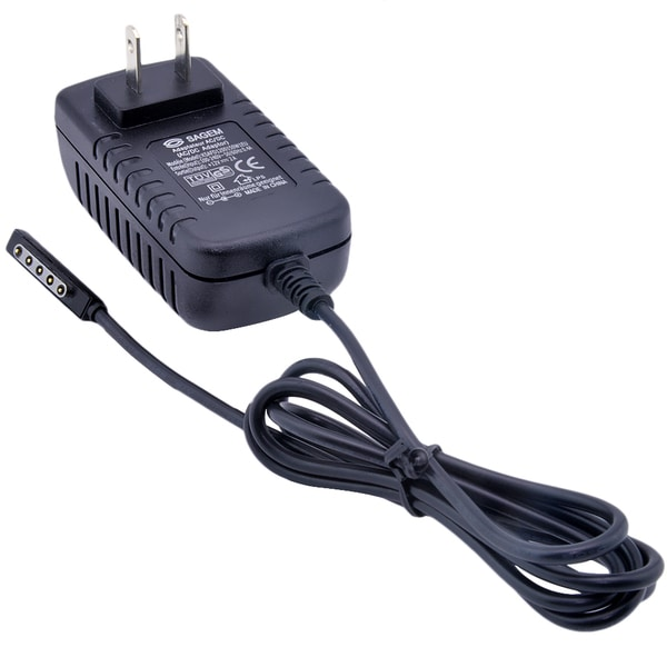 Us Seller Microsoft Surface Rt Wall Charger Power Adapter
