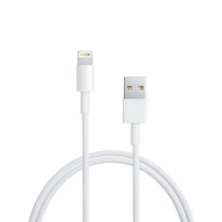 Patuoxun Power4 8-Pin Lightning to USB Cable Cord 3.3 Feet (1 Meters)