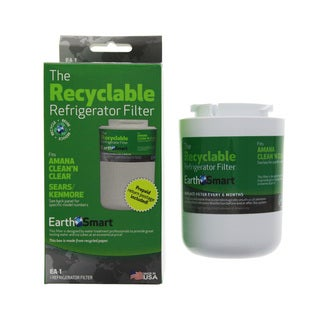 EarthSmart EA-1 Recyclable Replacement Refrigerator Water Filter