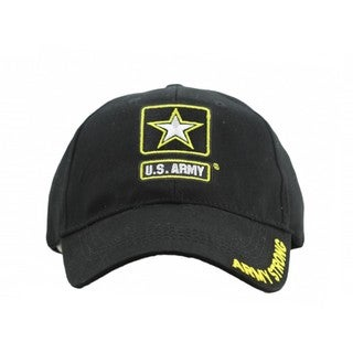 United States Army Strong Cap
