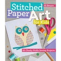 FunStitch StudioStitched Paper Art For Kids