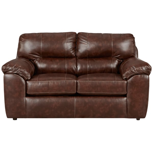 Cheyenne Bonded Leather Sofa