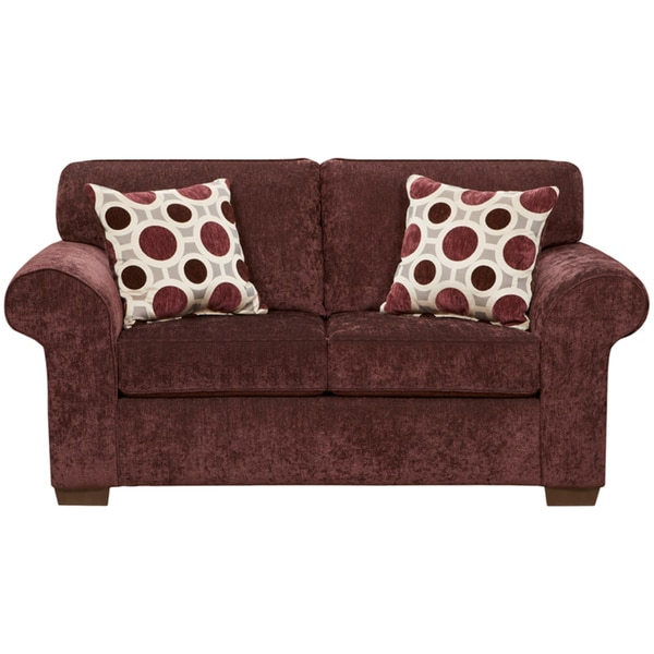 Elderberry Loveseat