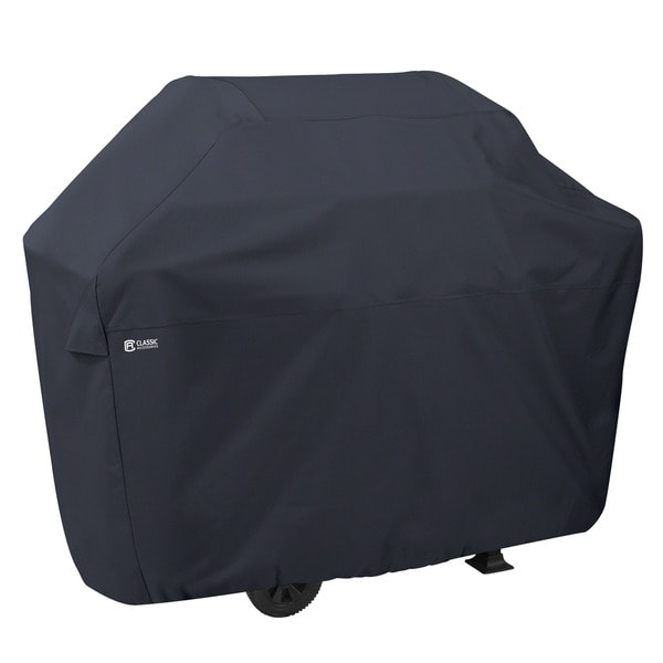 Classic Accessories Gas Grill Cover Black