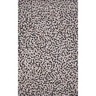 Dots Outdoor Rug (5' x 8')