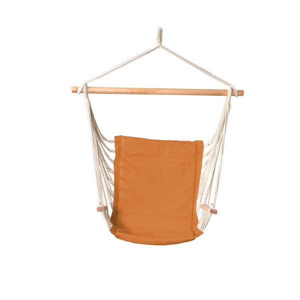 Deluxe Hanging Hammock Chair