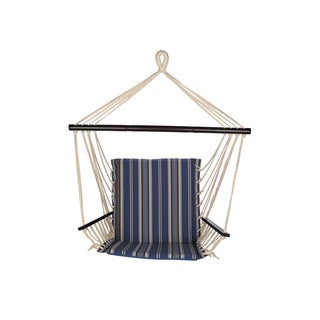Deluxe Reversible Hanging Hammock Chair