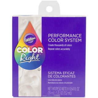 Color Right Perfect Color System8/Pkg