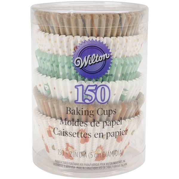 Standard Baking CupsAnimal 150/Pkg 15355761
