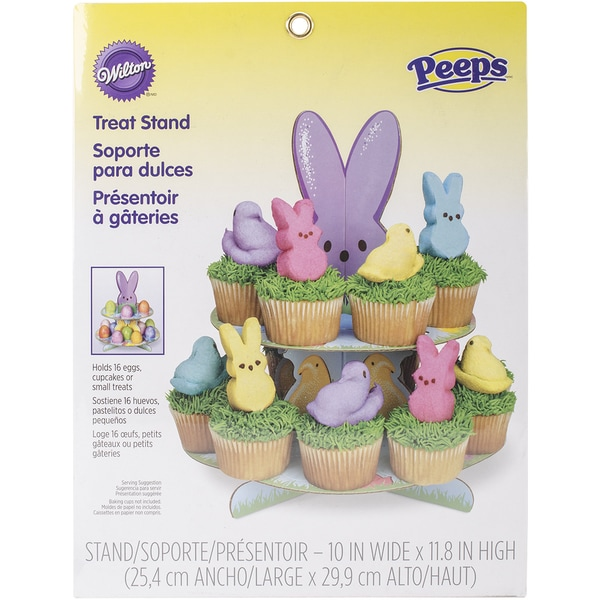 Treat StandPeeps