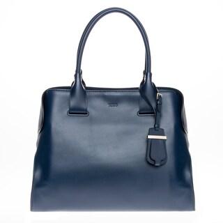 Tod's Medium Cape Leather Shoulder Bag