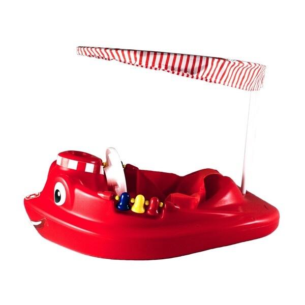 SwimwaysTug Boat