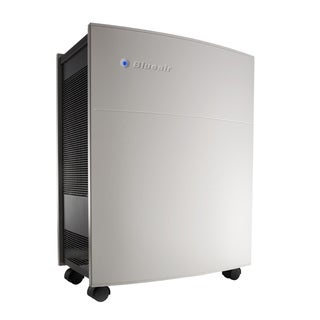 Blueair 550E HEPASilent Air Purifier (Refurbished)