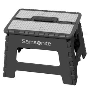 Mini Folding Step Stool- Samsonite