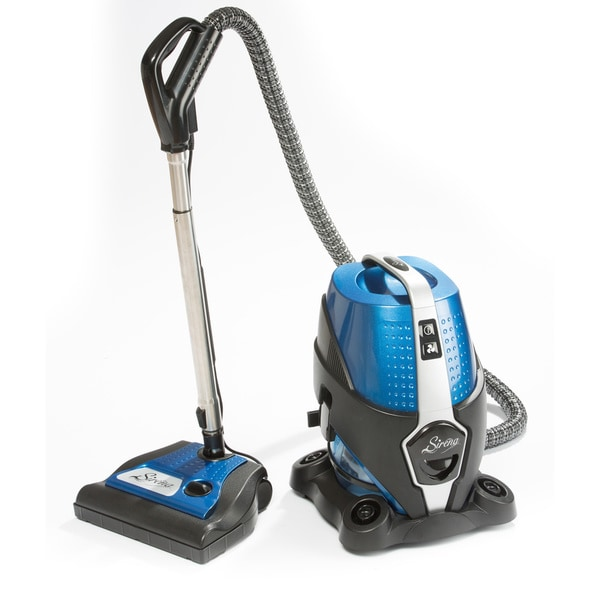 Sirena Water Filtration Vacuum Cleaner 15357008