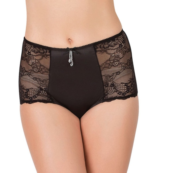 Alexis Highwaist Brief