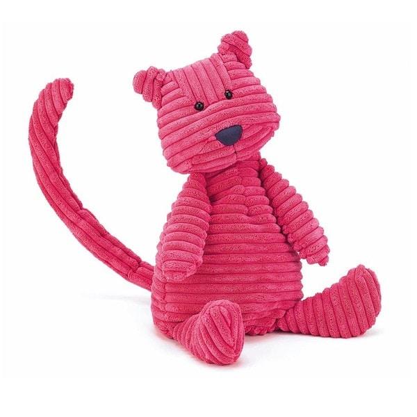 Jellycat Cordy Roy Pink Cat