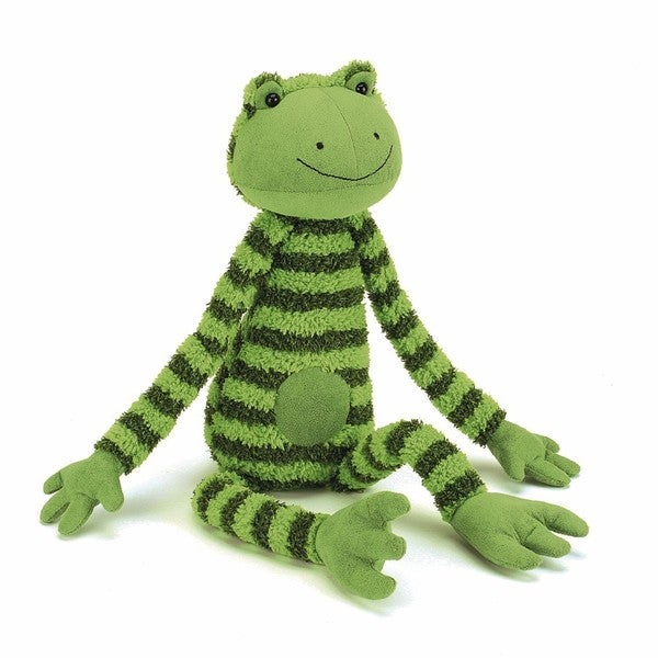 Jellycat Frederick Frog