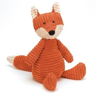 Jellycat Cordy Roy Fox