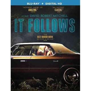 It Follows (Blu-ray Disc) 15358190