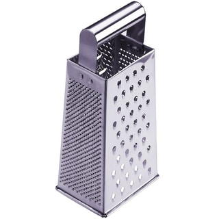 Progressive International Prepworks Deluxe Stainless Steel Grater