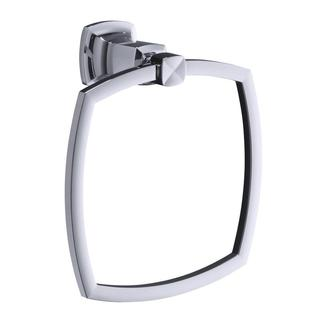 Kohler Margaux Towel Ring