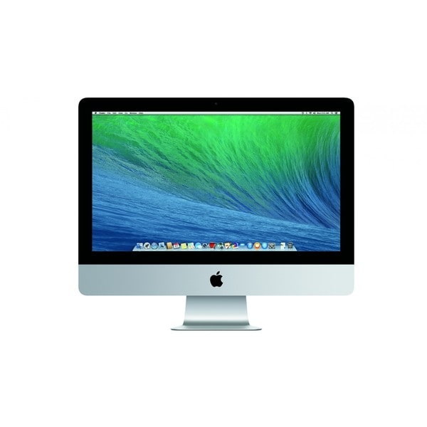 Apple iMac 21.5-inch 3.2GHz Intel Core i3 8GB RAM 1TB HDD Desktop Computer (Refurbished)