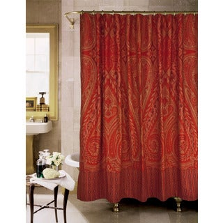 Rose Tree Alexandria Shower Curtain